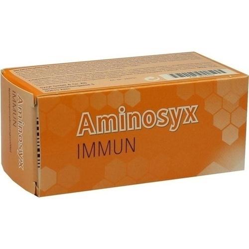 Aminosyx Immun Syxyl, 60 ST, MCM KLOSTERFRAU Vertr. GmbH