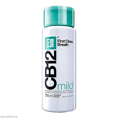 CB12 Mild, 250 ML, Meda Pharma GmbH & Co. KG