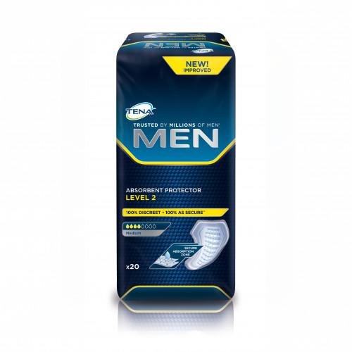 TENA Men Level 2, 20 ST, Essity Germany GmbH