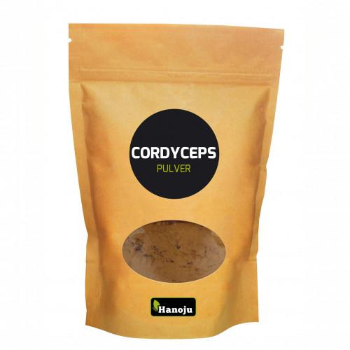 Cordyceps Pilz Pulver, 100 G, shanab pharma e.U.
