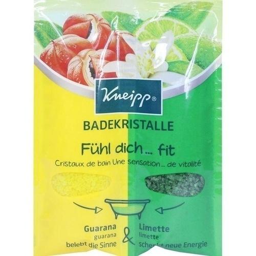 Kneipp Badekristalle Fuehl dich fit, 60 G, Kneipp GmbH