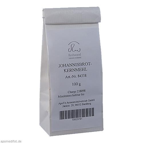 Johannisbrotkernmehl, 100 G, Apofit Arzneimittelvertrieb GmbH