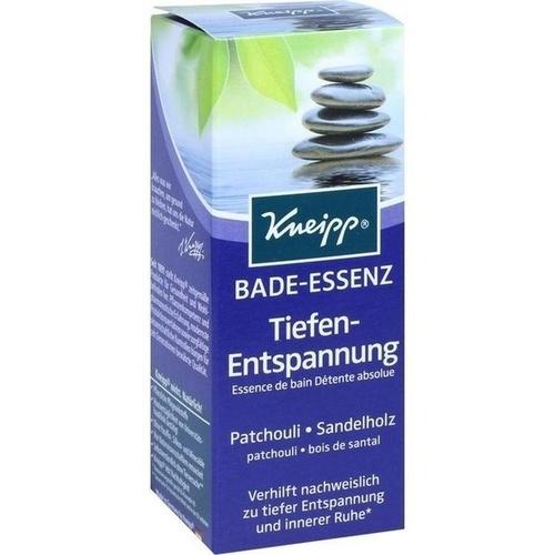 Kneipp Bade-Essenz Tiefenentspannung, 100 ML, Kneipp GmbH