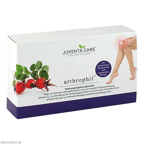 arthrophil, 60 ST, Fitne Health Care GmbH