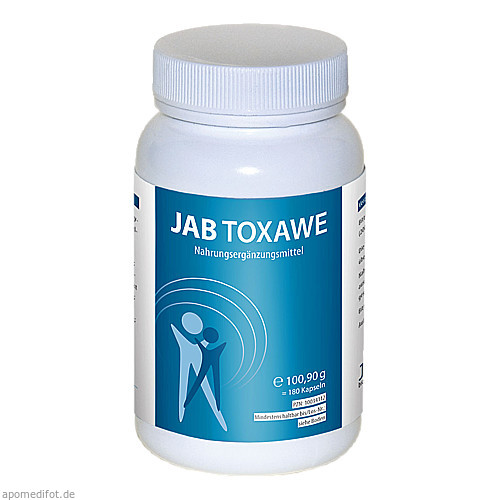 JAB Toxawe, 180 ST, Jab Biopharma