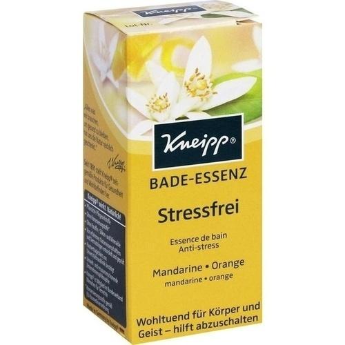 Kneipp Bade-Essenz Stressfrei, 20 ML, Kneipp GmbH