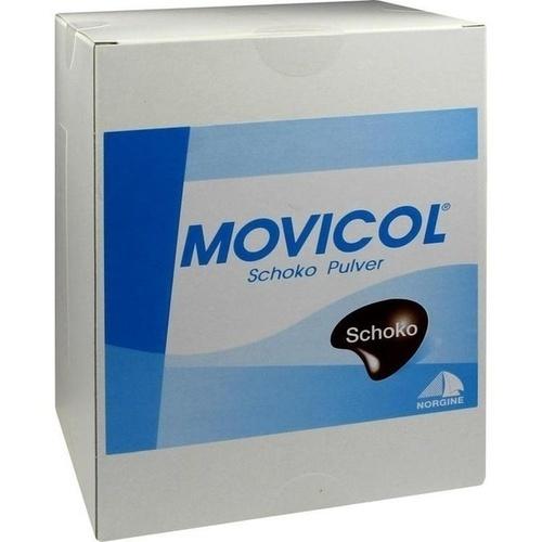 Movicol Schoko Pulver, 50 ST, Pharma Gerke Arzneimittelvertriebs GmbH