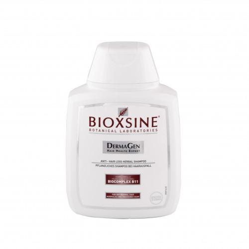 Bioxsine pfl.Sha.g.Haarausf. b.normal u.trock Haar, 300 ML, Biota Laboratories GmbH