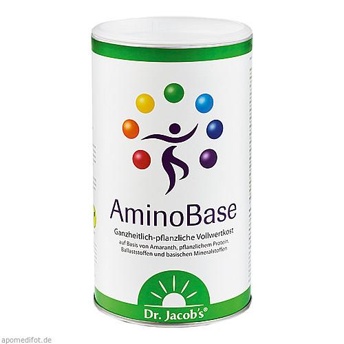 Aminobase Dr. Jacob's, 345 G, Dr.Jacobs Medical GmbH