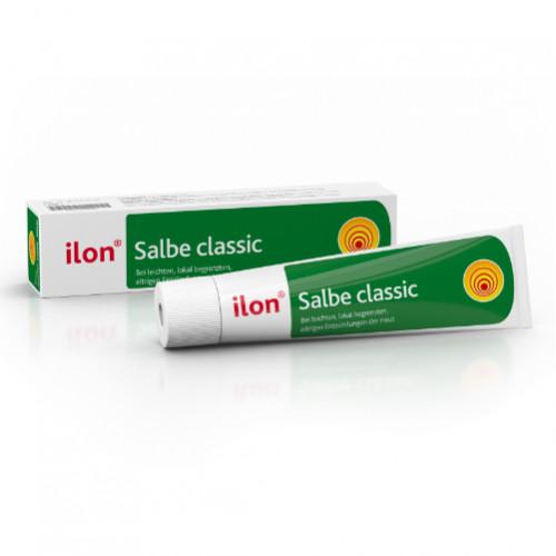 ilon Salbe classic, 50 G, Cesra Arzneimittel GmbH & Co. KG