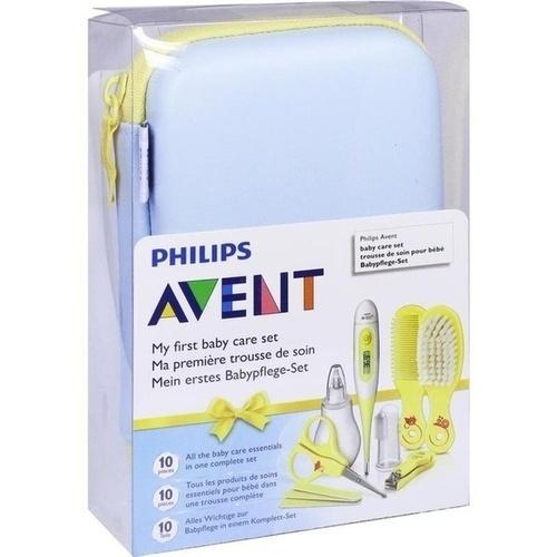 Avent Mein erstes Pflegeset, 1 ST, Philips GmbH