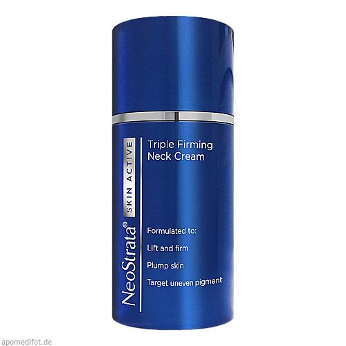 NeoStrata Skin Active Triple Firming Neck Cream, 80 ML, Derma Enzinger GmbH