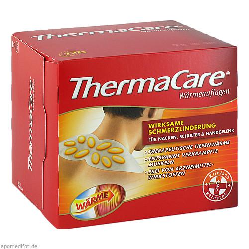 THERMACARE Nacken/Schulter Auflagen zur Schmerzlinderung hier ...