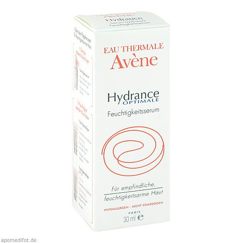 AVENE HYDRANCE OPTIMALE FEUCHTIGKEITSSERUM, 30 ML, Pierre Fabre Pharma GmbH