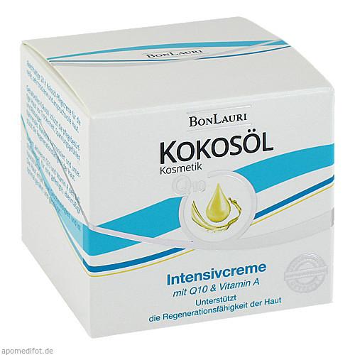 BonLauri Kokosoel Intensivcreme, 50 ML, Gammachim GmbH
