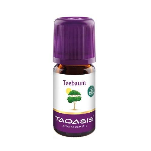 TEEBAUM BIO, 5 ML, Taoasis GmbH Natur Duft Manufaktur