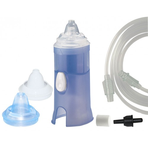 Rhino Clear Universal Set, 1 ST, MPV Medical GmbH