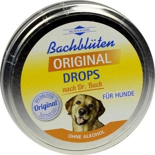 Bachblüten Original Hunde Drops nach Dr.Bach, 50 G, Murnauer Markenvertrieb GmbH