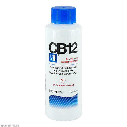 CB12, 500 ML, MEDA Pharma GmbH & Co.KG