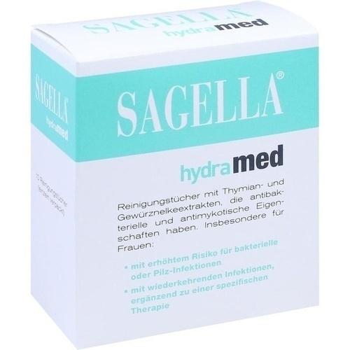 Sagella hydramed, 10 ST, MEDA Pharma GmbH & Co.KG