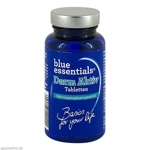 blue essentials Darm aktiv, 30 ST, Alpenland Pharma GmbH & Co. KG