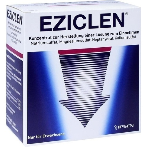 Eziclen, 2X176 ML, ALLERGAN PHARMACEUTICALS INTERNATIONAL LIMITED