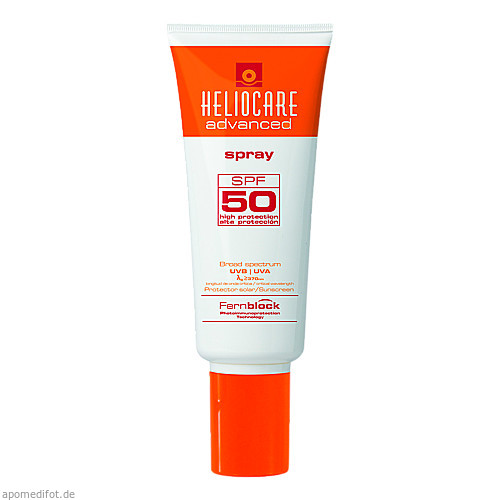 Heliocare advanced Spray SPF 50, 200 ML, Derma Enzinger GmbH