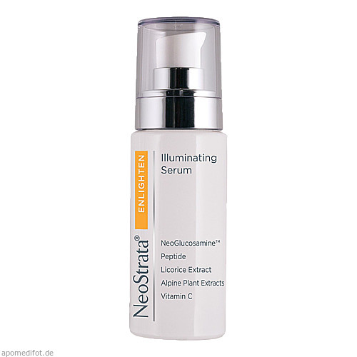 NeoStrata Enlighten Illuminating Serum, 30 ML, Derma Enzinger GmbH
