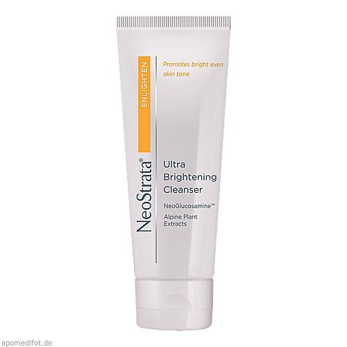 NeoStrata Enlighten Ultra Brightening Cleanser, 100 ML, Ifc Dermatologie Deutschland GmbH