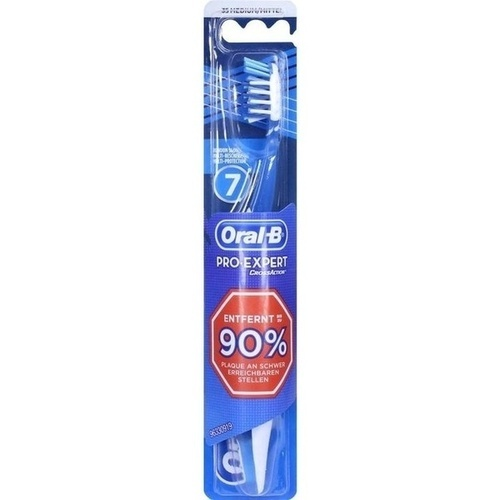 Oral-B ProExp. CrossAction RundumSauber 35 mittel, 1 ST, Wick Pharma / Procter & Gamble GmbH