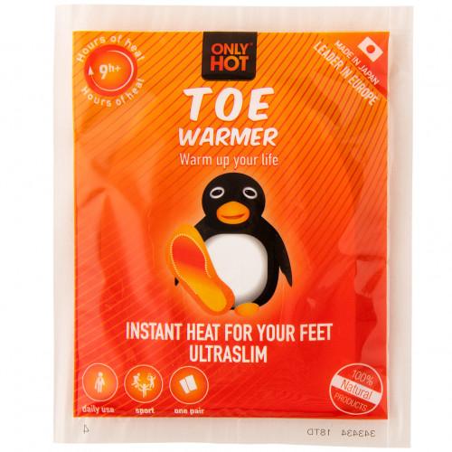 Only Hot Warmers Zehenwärmer, 2 ST, Werner Schmidt Pharma GmbH