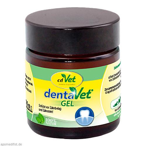 DentaVet Gel, 35 G, cdVet Naturprodukte GmbH