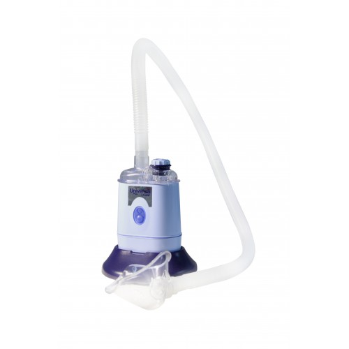 Ultraschall-Inhalationsgerät Universal plus, 1 ST, MPV Medical GmbH