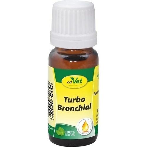 TurboBronchial VET, 10 ML, cd Vet Naturprodukte GmbH