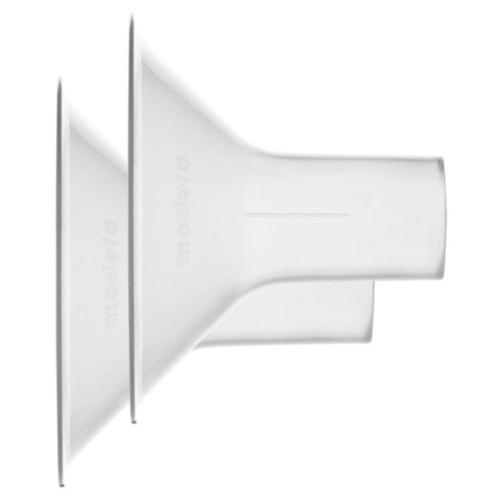 Medela Personal Fit Brusthaube Gr.XL 2 Stück, 1 P, MEDELA