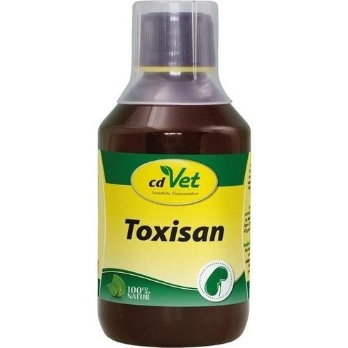 Toxisan VET, 250 ML, cdVet Naturprodukte GmbH