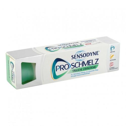 Sensodyne ProSchmelz tägliche Zahnpasta, 100 ML, GlaxoSmithKline Consumer Healthcare GmbH & Co. KG