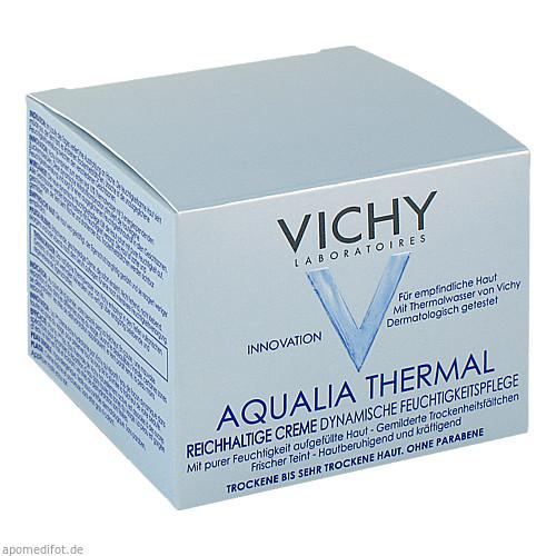 VICHY Aqualia Thermal Dynam. Pflege Reichh., 50 ML, L'Oréal Deutschland GmbH