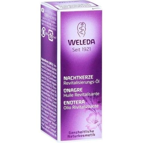 Weleda Nachtkerze Revitalisierungs-Öl, 10 ML, Weleda AG
