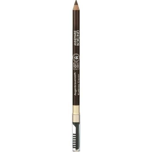 BOERLIND Augenbrauenstift brown, 1 G, Börlind-Gesellschaft Für Kosmetische Erzeugnisse mbH