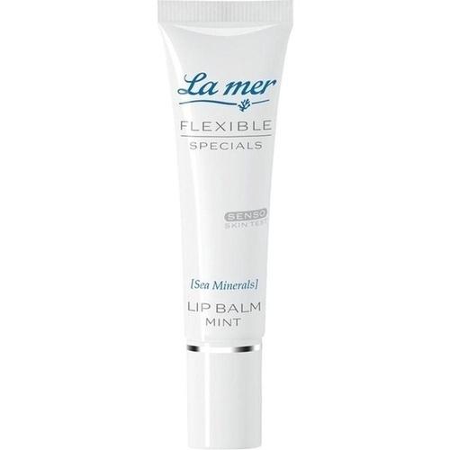 La mer FLEX Lip Balm Mint, 5 ML, La Mer Cosmetics AG