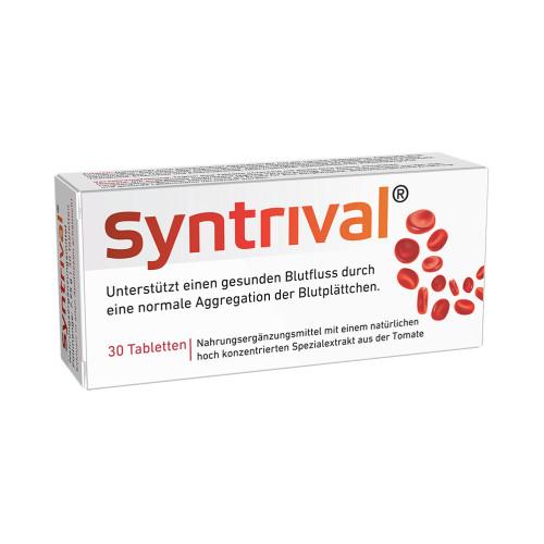 Syntrival, 30 ST, Wörwag Pharma GmbH & Co. KG
