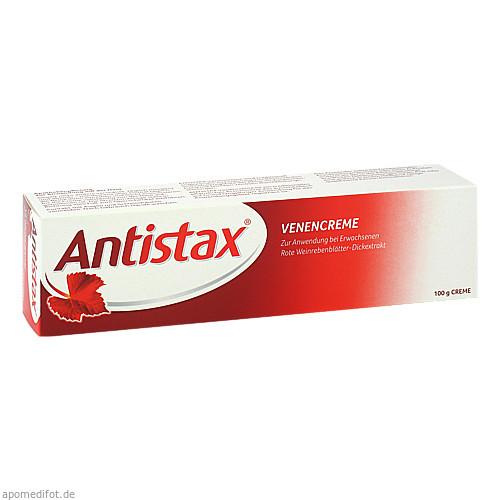 Antistax Venencreme, 100 G, Sanofi-Aventis Deutschland GmbH
