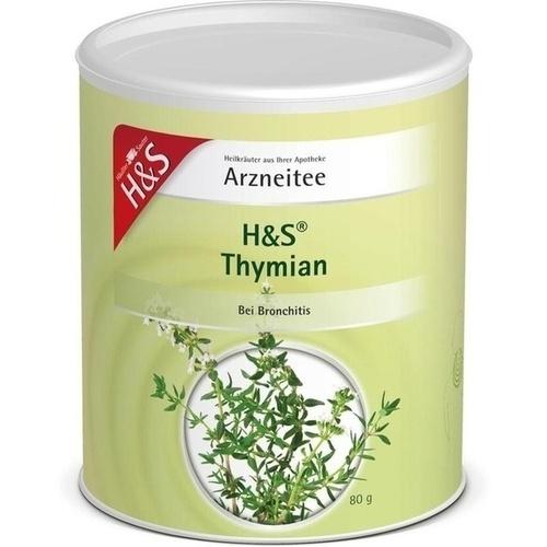 H&S Thymian (loser Tee), 80 G, H&S Tee - Gesellschaft mbH & Co.