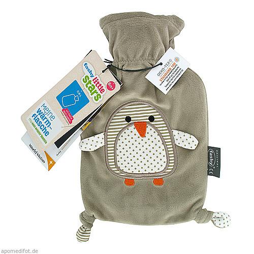 fashy Wärmflasche Pinguin Pia, 1 ST, Fashy GmbH