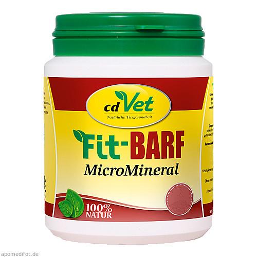 Fit-BARF MicroMineral vet., 150 G, cd Vet Naturprodukte GmbH