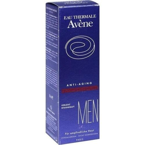 AVENE MEN Anti-Aging Feuchtigkeitspflege, 50 ML, Pierre Fabre Pharma GmbH