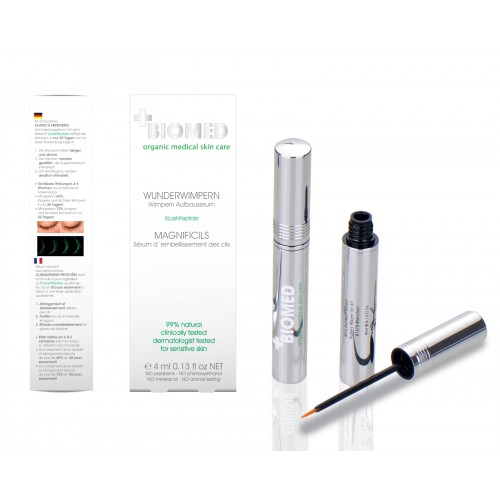 BIOMED Wunder Wimpern, 4 ML, Herba Anima GmbH