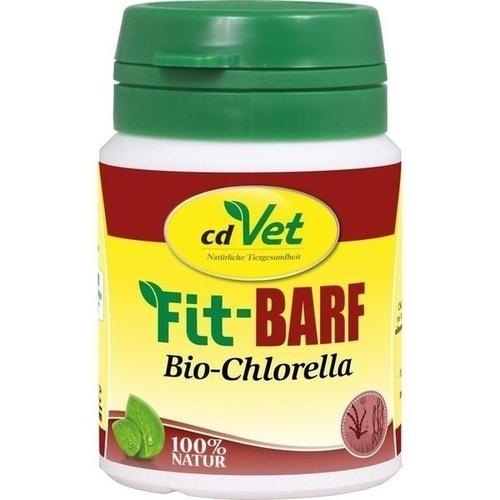 Fit-BARF Bio-Chlorella vet, 36 G, cd Vet Naturprodukte GmbH