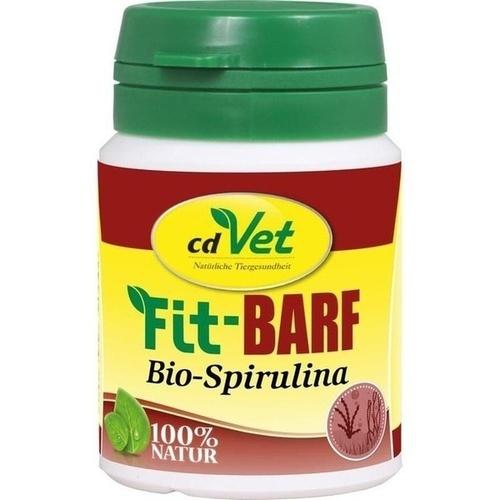 Fit-BARF Bio-Spirulina vet, 36 G, cd Vet Naturprodukte GmbH
